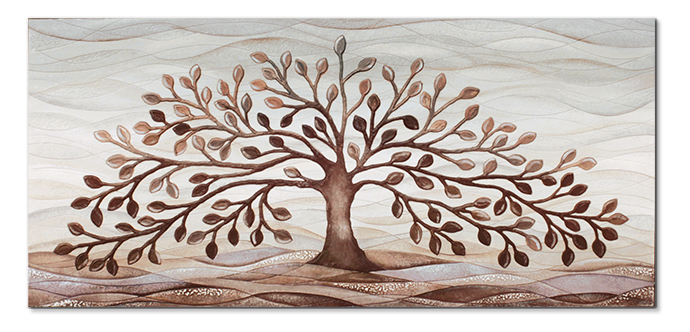 cartapietra 101501co picture tree of life chocolate