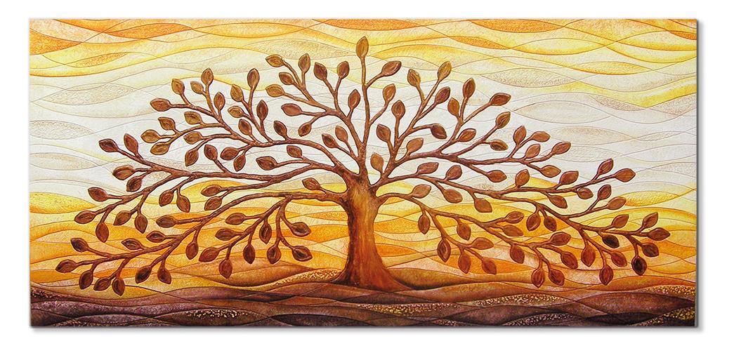 abbastanza quadro albero della vita MQ08
